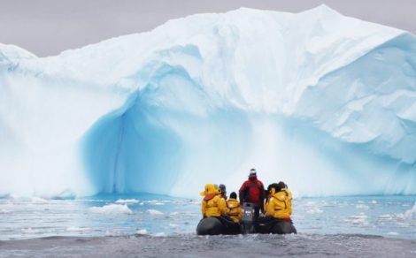 2020 Antarctica