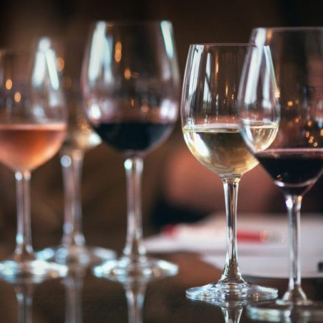 Cary: Wine Tasting at Chatham Hill Winery