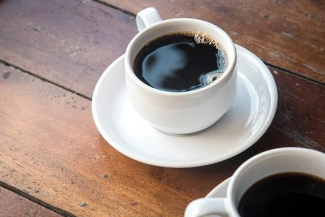 Virtual Coffee Chat: Standing Out in Interviews
