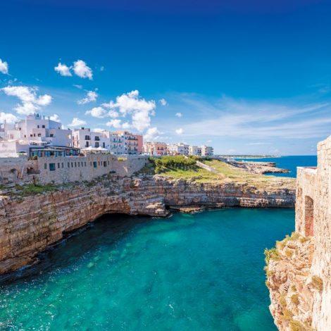 2020 Apulia (Postponed)