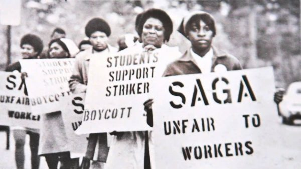 The Strike: When Social Justice Went From Academic to Real