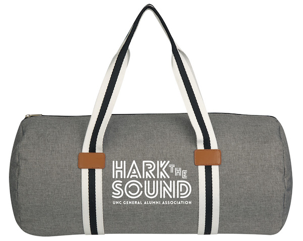 Hark the Sound duffle