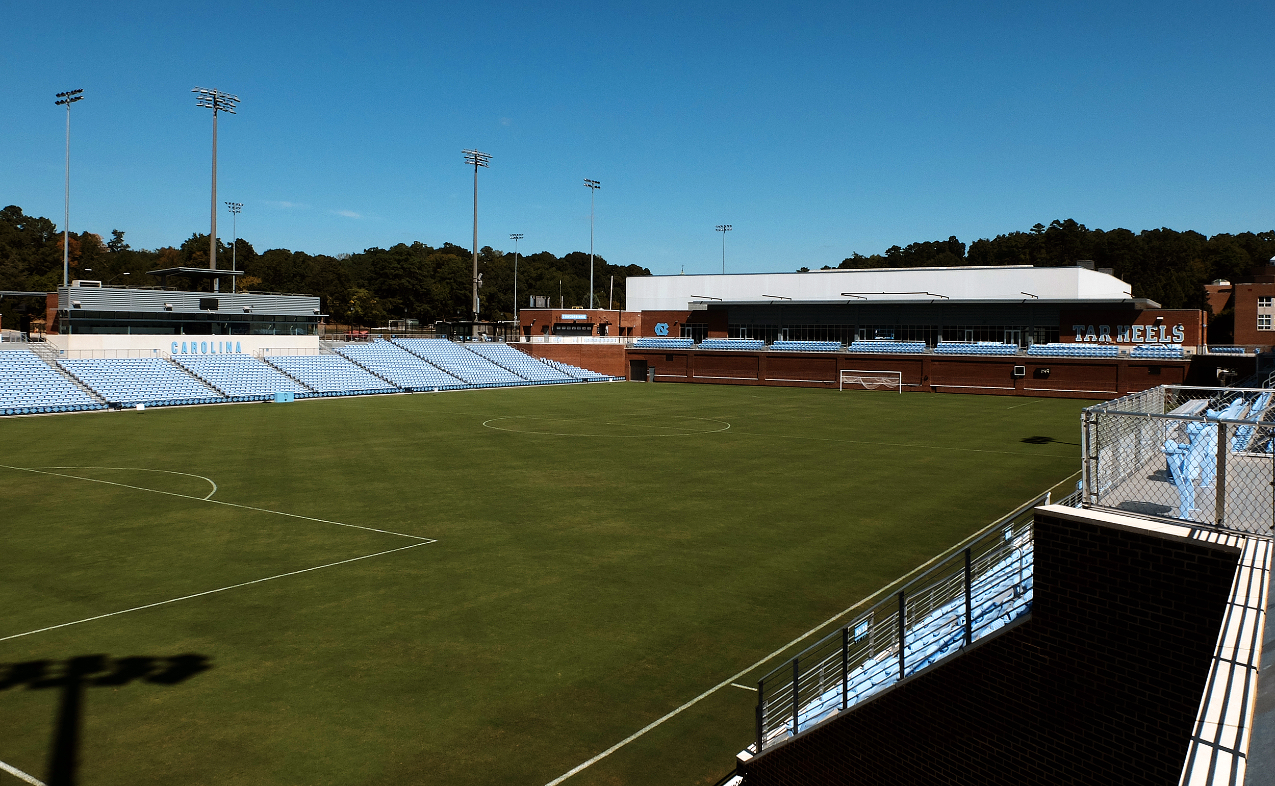 Dorrance Field