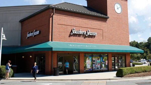 Southern Season Store Closing Early Next Year