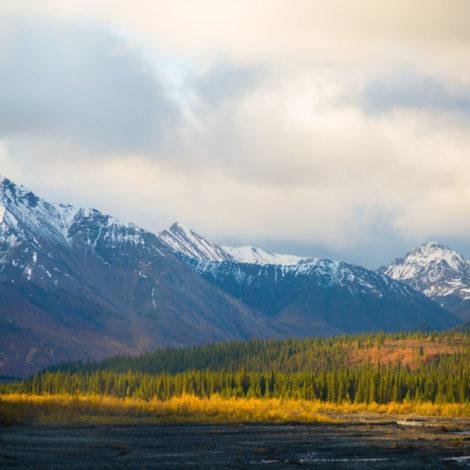 2021 Discover Southeast Alaska