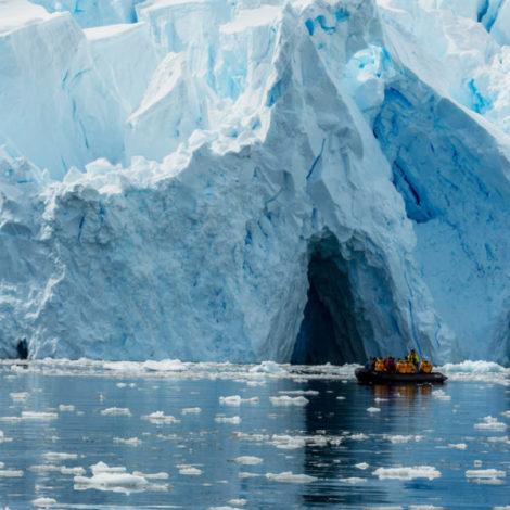 2021 Astounding Antarctica