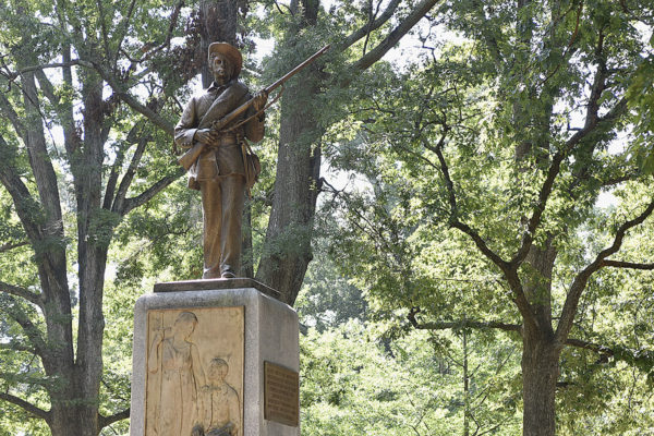 Court Orders Silent Sam Returned to UNC System