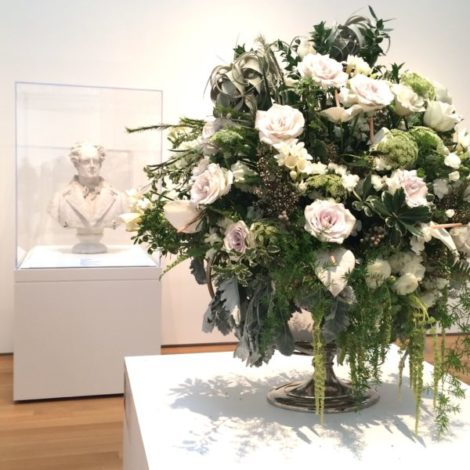 Raleigh: Art in Bloom Guided Tour