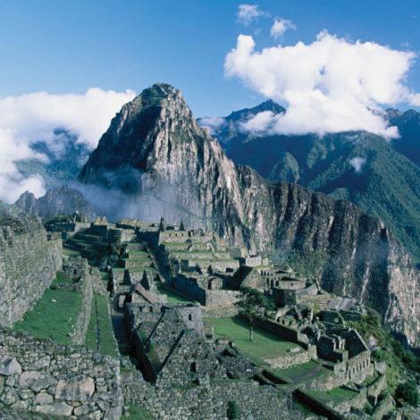 2021 Treasures of Peru
