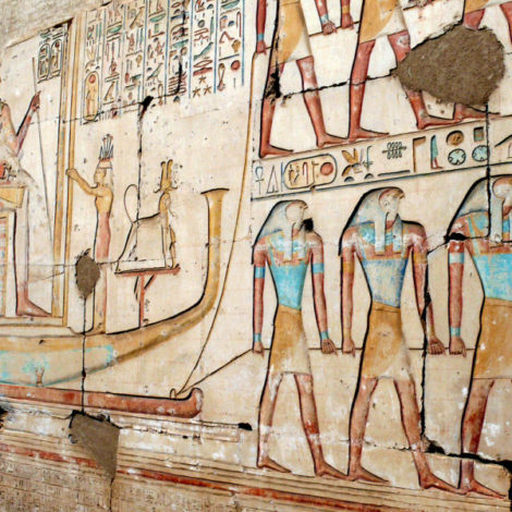 2021 Discover Egypt & the Nile Valley