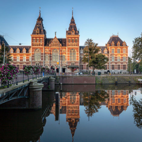 2021 Dutch Waterways