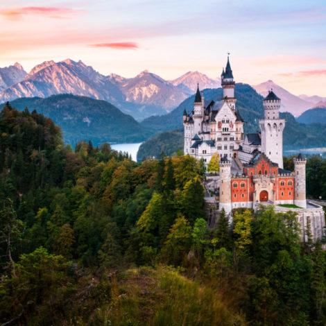 2021 Enchanting Bavaria