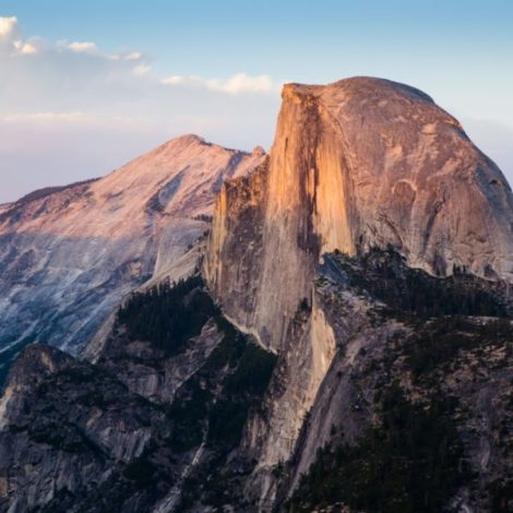 2021 Death Valley, Yosemite and the Great Parks of California