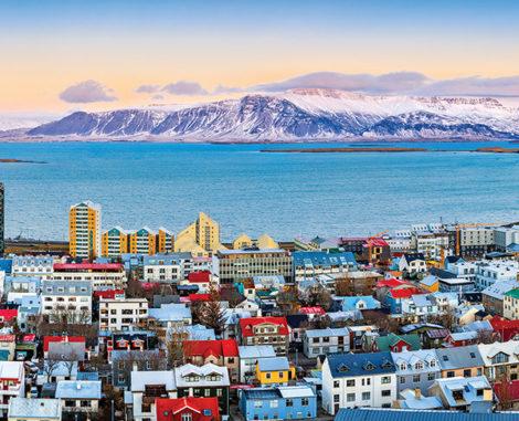 2021 Grandeur of Iceland