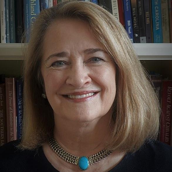 Marjorie Spruill '73