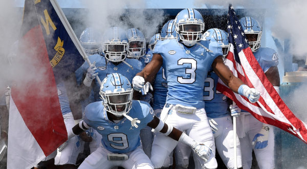 Carolina Athletes Set to Return to Campus