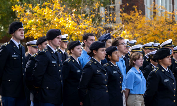 Bank Boosts Scholarships For Military Families