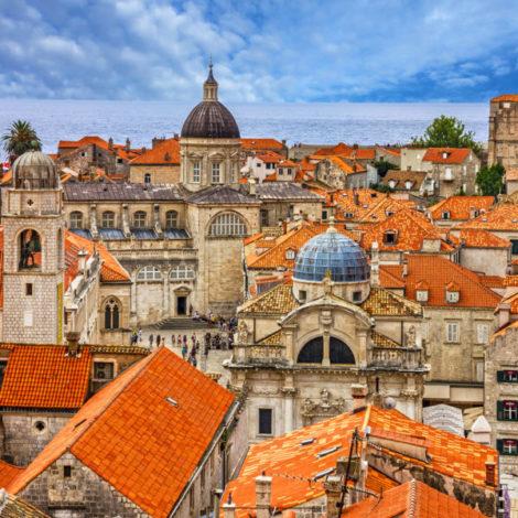 2021 Croatia & the Dalmatian Coast