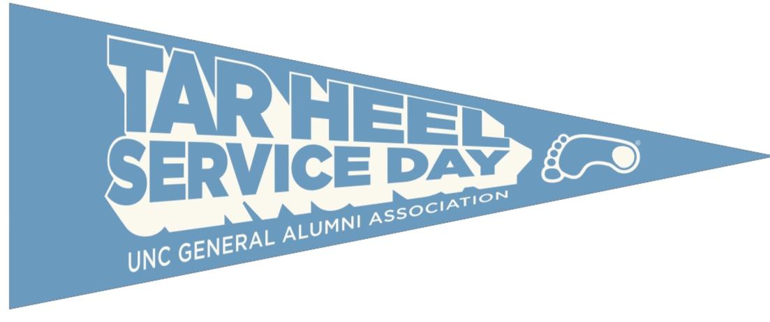 Tar Heel Service Day (Week) Events - Virtual 5K