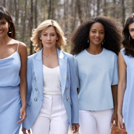 Heels at Home: Sip and Style Your Carolina Blue Wardrobe