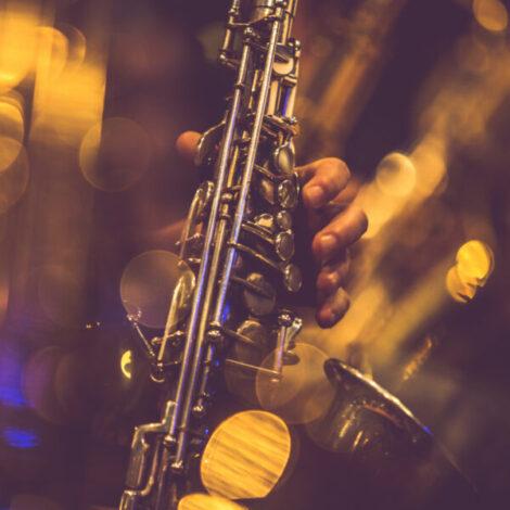 Heels at Home: Very Carolina Jazz Session