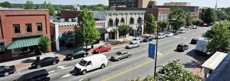 Downtown Chapel Hill: Then, Now and Always | Part Four, Quick Bites and Coffee Shops