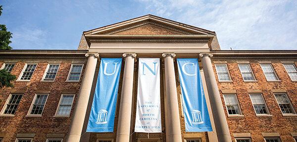 University Goal: Balance Budget by Summer 2022