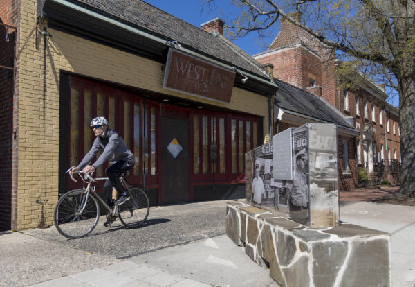 Wine Bar Building Sold, But Its Story Continues