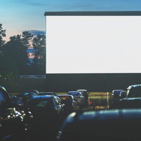Senior Week: Drive-In Movie