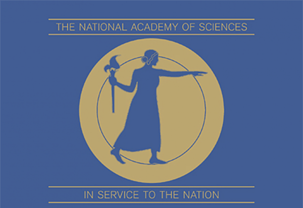 Four Elected to National Academy of Sciences