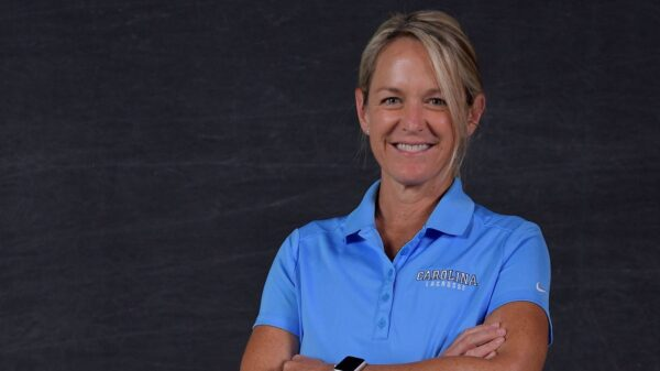 Levy Named to Lax Hall of Fame; Tar Heels' Perfect Season Comes to End