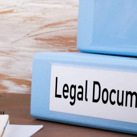 Life Skills 101: Legal Documents