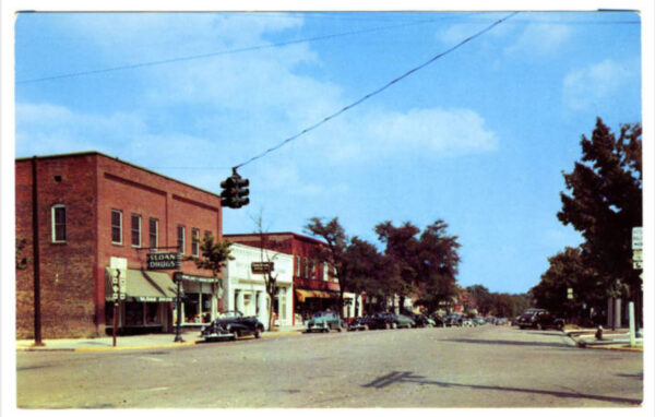 Virtual Tour Peers Into Downtown Chapel Hill's Past