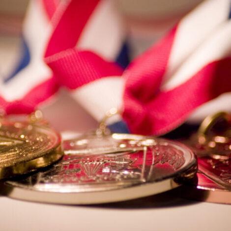Tar Heel Olympics